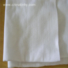 Staple Fiber Nonwoven Needle Punched Civil Work Textiles
